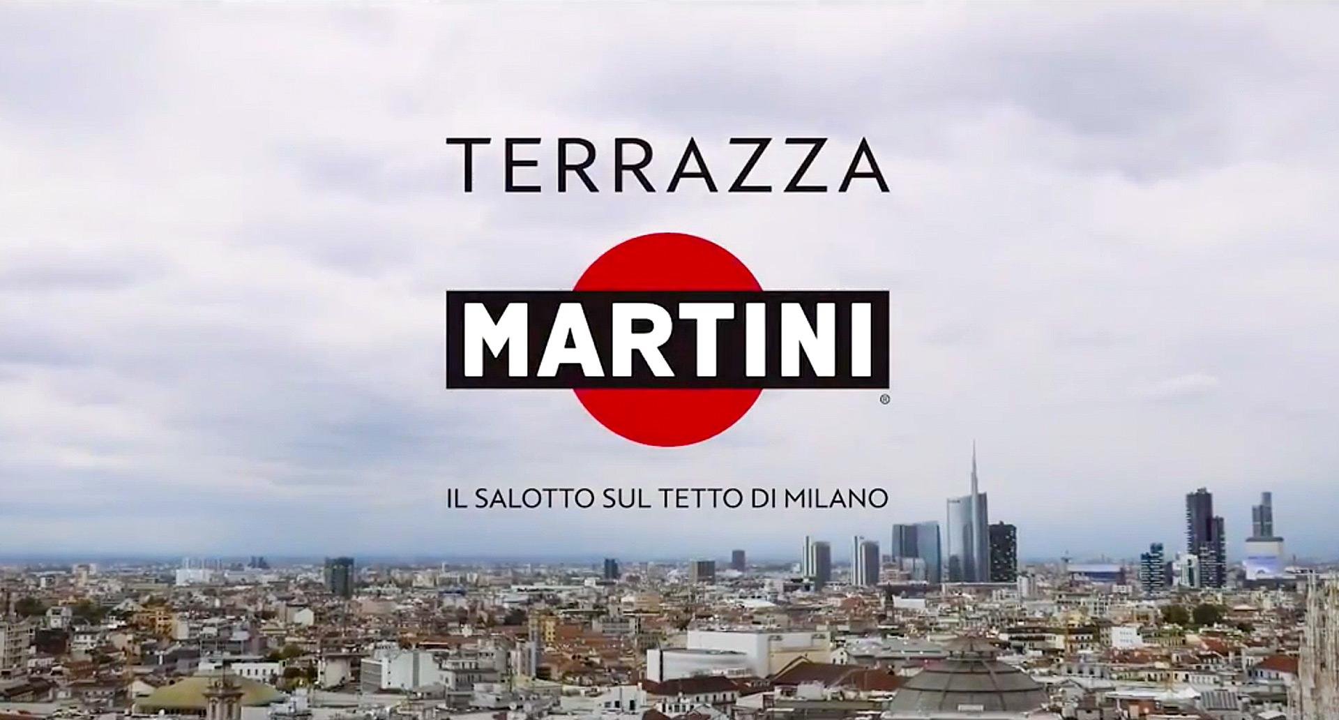 Home - Terrazza Martini